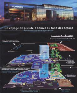 Map La Rochelle